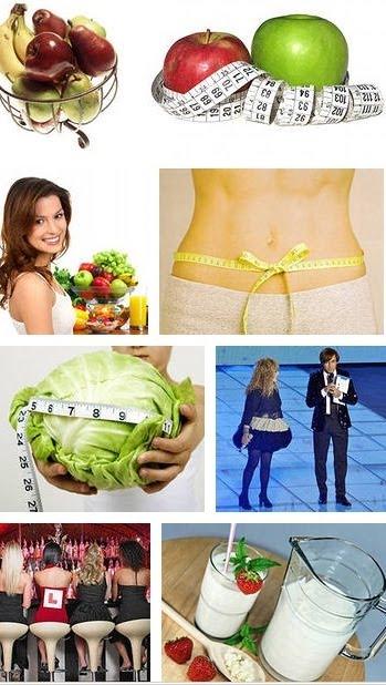 Как похудеть за неделю домашние методы