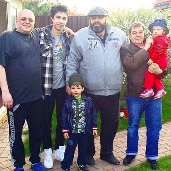 Максим Фадеев биография личная жизнь семья жена дети  фото