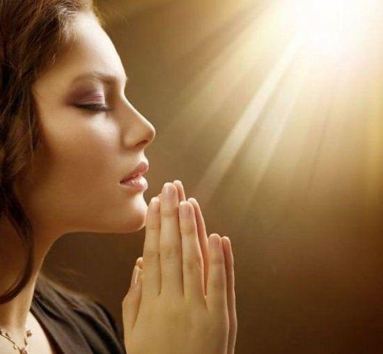 Сильные оберегающие молитвы для всей семьи
